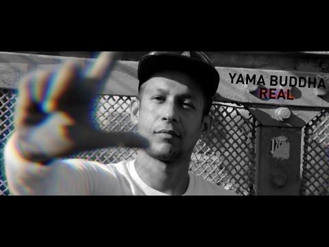 Yama Buddha - REAL