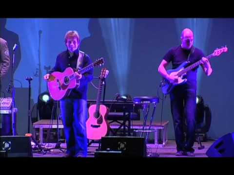 "Simon&Garfunkel Revival Band -live- ""50 ways to leave your lover"""