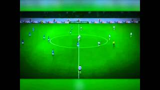 Video Gol Pertandingan Dnipro Dnipropetrovsk vs Rosenborg