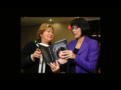 Sue-Ann Levy Exposes REAL TRUTH About Olivia Chow | Toronto Sun