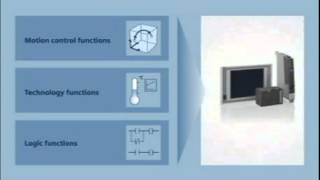 Get to know SIMOTION   Watch video   Motion Control System SIMOTION   Siemens