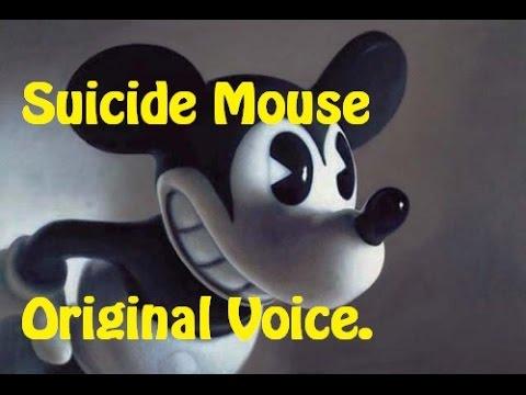 Suicide Mouse Voice