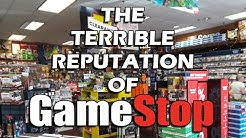 How GameStop Got Its Terrible Reputation