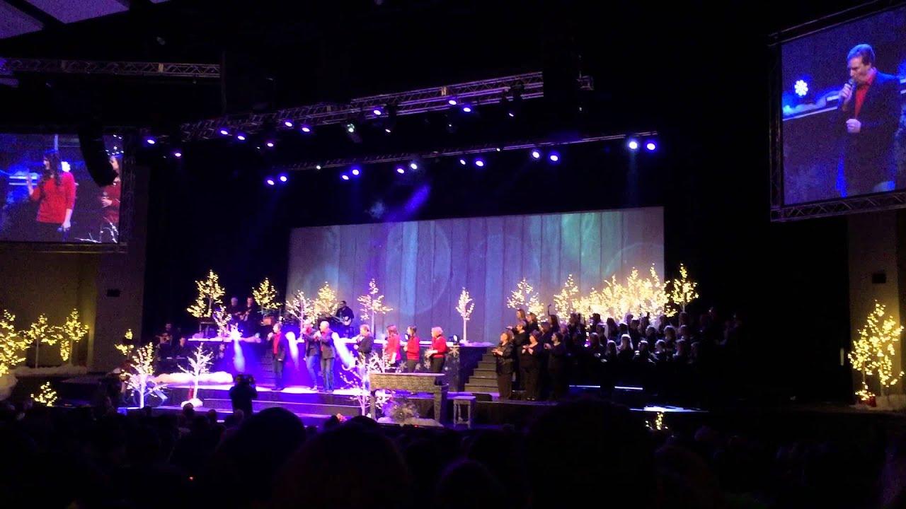 Church christmas programs - Northwoods Community Church Christmas Program Jingle 2014
