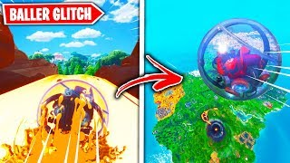 Top 10 Fortnite Streamers WHO FOUND GLITCHES LIVE!