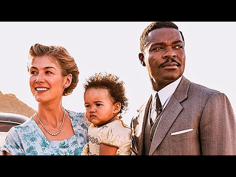 A UNITED KINGDOM | Trailer deutsch german [HD]