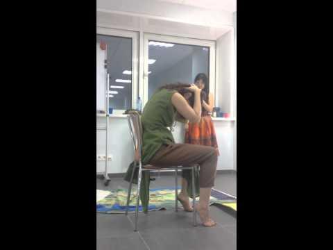 Kerl Toham - Как правильно сидеть на стуле