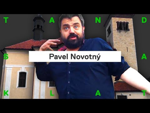 PAVEL NOVOTNÝ ukazuje Řeporyje: vraky, Rusko, bulvár, kostel...