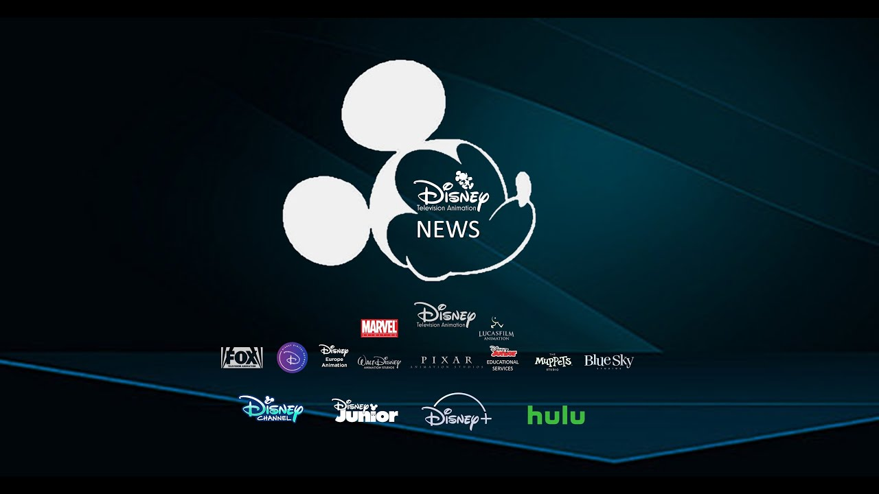 Download Who We Are?   Welcome To Disney Television Animation News