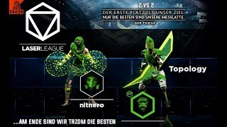 ♥ Laser League ♥Top 80 Härteste Gegner n1♥ Deutsch ♥ GamePlay ♥