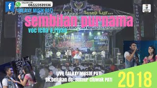 Sembilan Purnama - Galaxy Musik - Latoes Community 2018