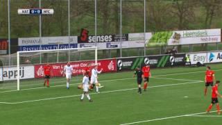 Samenvatting VV Katwijk - HFC