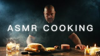 ASMR Cooking with Kevin James
