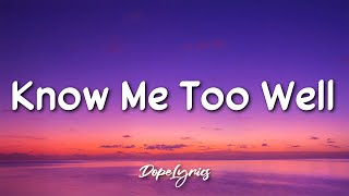 Download Know Me Too Well - New Hope Club (Feat. Danna Paola)(Lyrics) 🎵