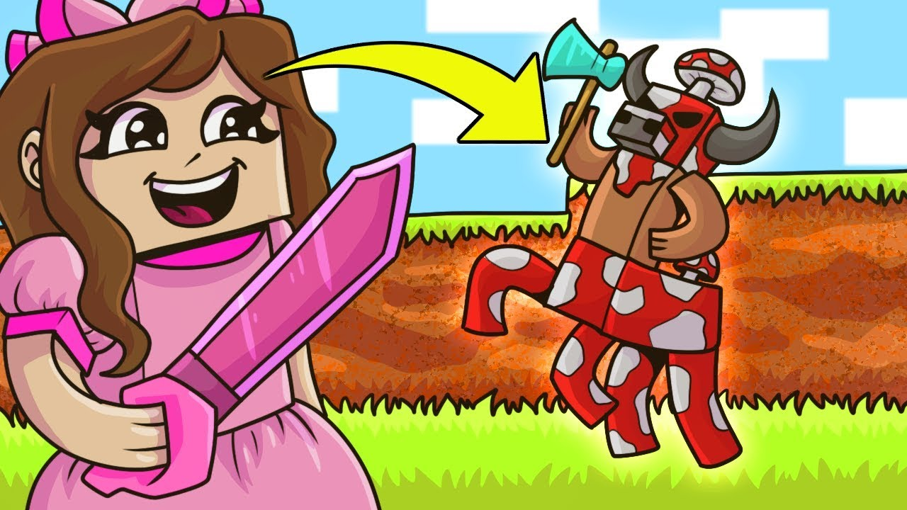 Minecraft Mob Simulator Fight Mobs Buy Swords Earn Pets