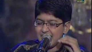 Rahat Fateh Ali Khan & Jayat Singing Teri Yaad (Live)