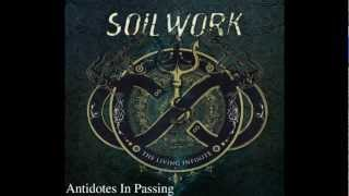 "Soilwork ""Antidotes In Passing"" Teaser 2013"