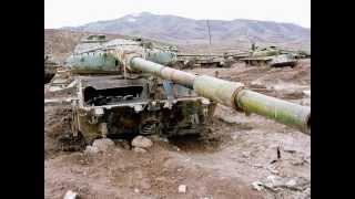 Таджикистан 1992-1997гг. Воспоминание тех кто там был.