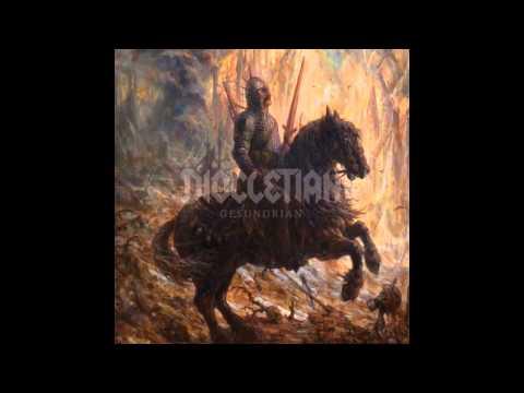 Diocletian - Gesundrian [FULL ALBUM] thumb