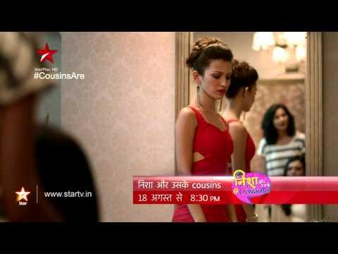 Nisha Aur Uske Cousins Promo: Nisha Knows Her Cousins Like Nobody Does!