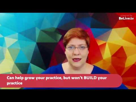 How to Create a Psychology Today Profile That Doesn't Stink- Video 1 of 3