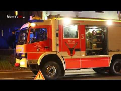 Tödlicher Wohnungsbrand in Linz-Bindermichl-Keferfeld