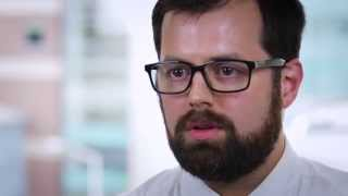 Video Biography for Caleb Bupp, MD
