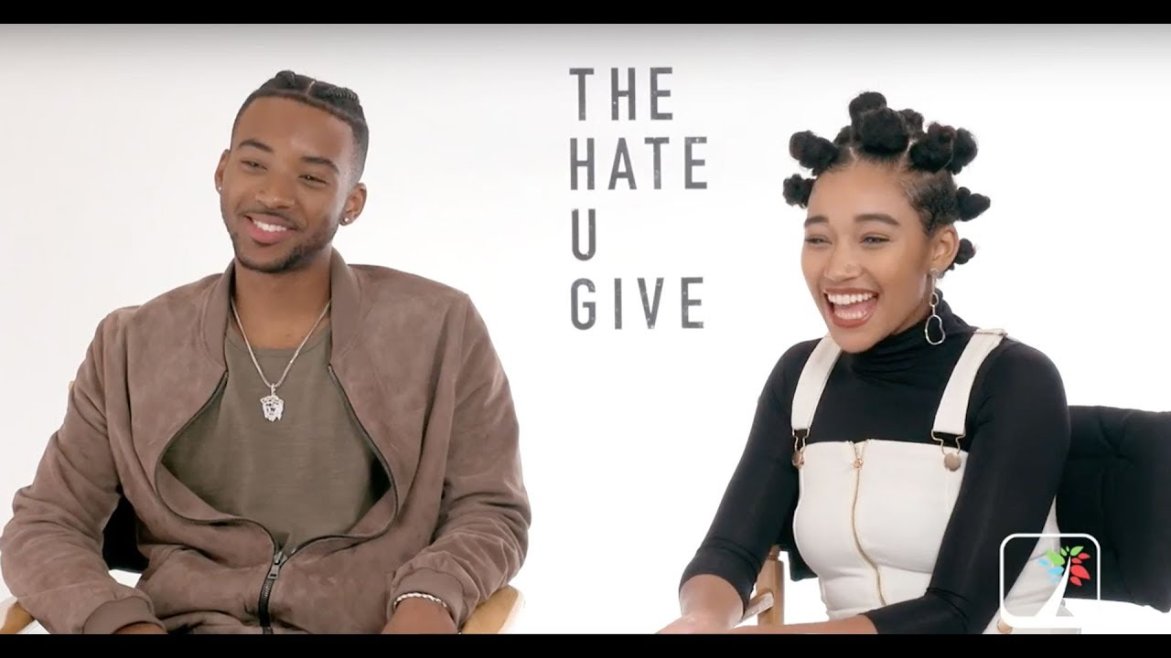 'The Hate U Give' on HBO: Get to Know the Actor Who Plays Khalil