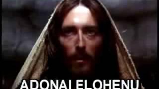 Repeat youtube video shemá israel (escuchá israel) -camino neocatecumenal.