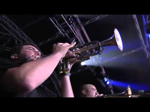 Fermin Muguruza eta Kontrakantxa Bilbao BBK Live 13072013