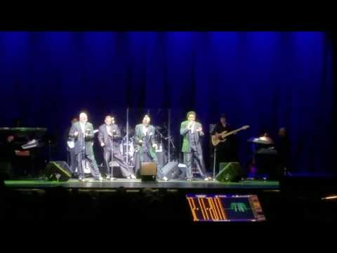 The Stylistics medley  live at the Beacon theater 2-11-2017
