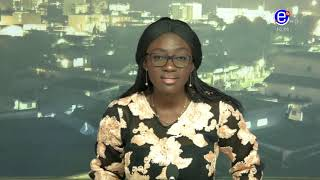 THE 6PM NEWS WEDNESDAY 22nd JANUARY 2020 - EQUINOXE TV