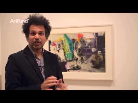 Sigmar Polke: Alibis at Tate Modern
