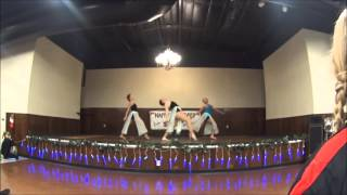 Steps Dance Studio - Winter Recital 18. Little Talks