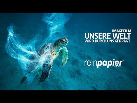 Reinpapier® – Nachhaltige Verpackungen Für Die Zukunft