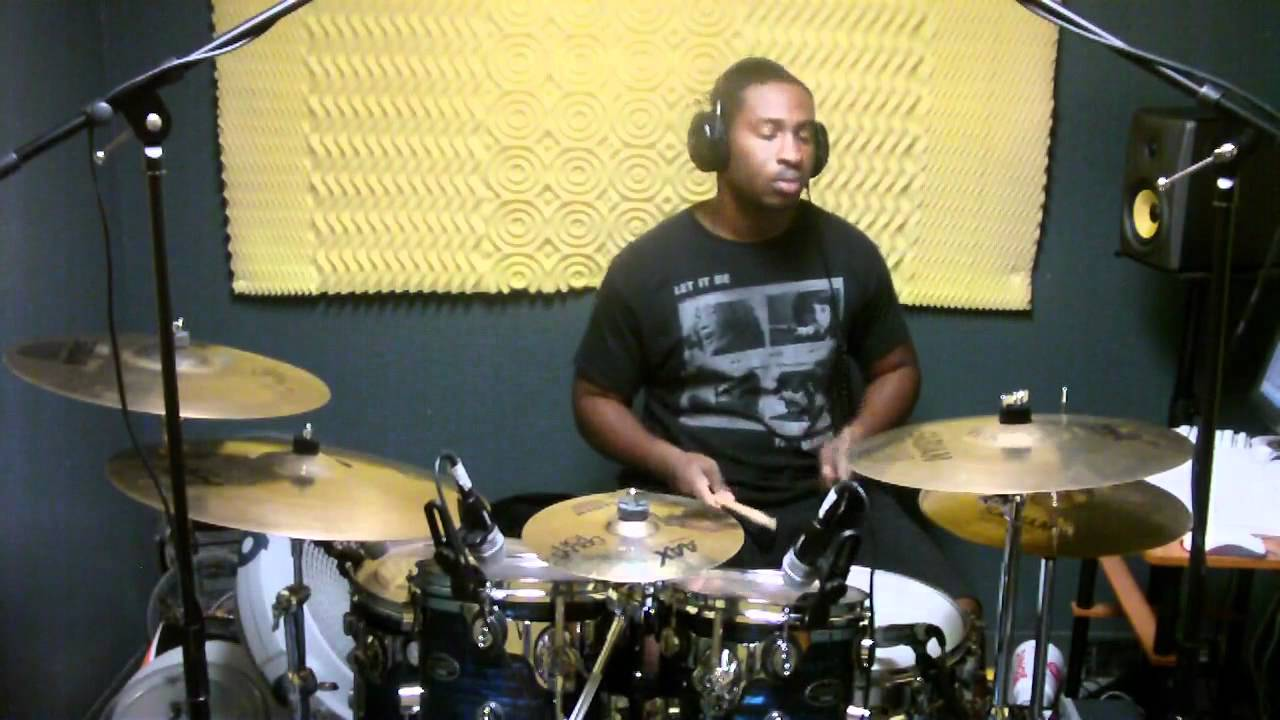 Trey Songz - Heart Attack (Cover by: Kenneth Benson and ...
