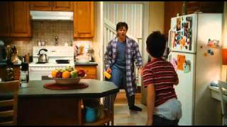Prank Scene from Diary of a wimpy kid