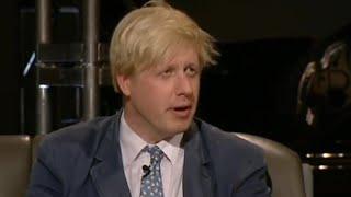 Boris Jonson Interview and lap   Top Gear   BBC