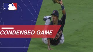 Condensed Game: CLE@LAA 9/19/17