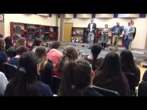 San Antonio Chamber Music Society: Calmus Ensemble