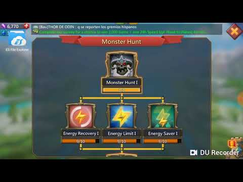 Lords Mobile Reseach What You Should Went You Get Academy Lvl 25