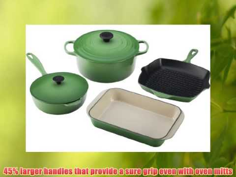 le-creuset-signature-enameled-cast-iron-6-piece-cookware-set-fennel-best-buy