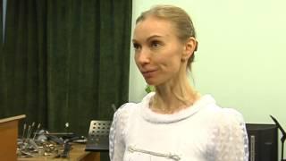Зимние грезы: сцена театра оперы и балета превращается в каток
