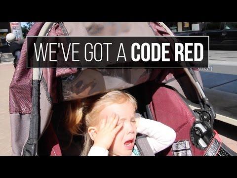 Code Red In Roanoke Virginia - Center In The Square - RV Living