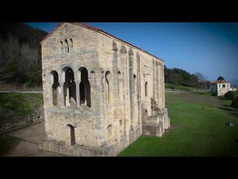 Discover Santa María Del Naranco Church - Spain