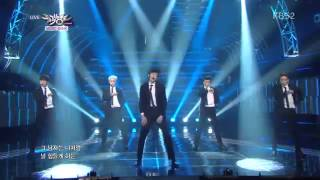140912 2PM - I'm Your Man @ Music Bank (Comeback Stage) [1080p]