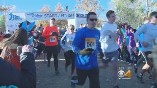 Families Battle Odds To Help Out Others