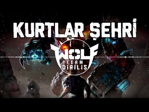 Kurtlar Şehri - Wolfteam