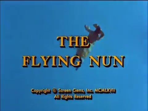 Download The Flying Nun 1967 - 1970 Opening and Closing Theme (With Snippet)