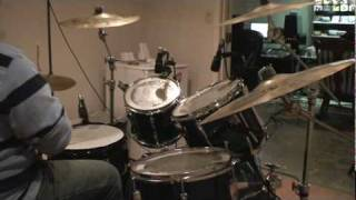 tomadrums - The Wallflowers - The Difference (Drum Cover)